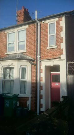 2 bed semi-detached house to rent in Percy Street, Oxford