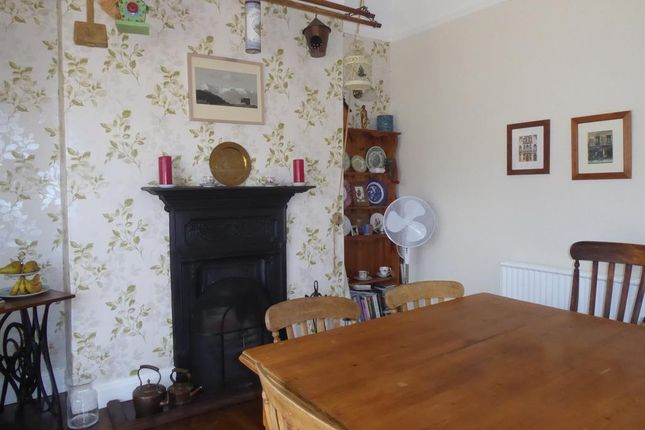 Dining Room of Princes Avenue, Grimsby DN31