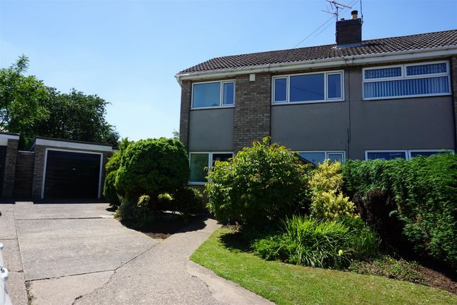 Thumbnail Property for sale in Cambourne Close, Adwick-Le-Street, Doncaster