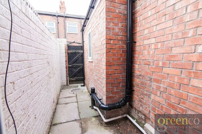 Photo 16 of Osborne Street, Salford M6