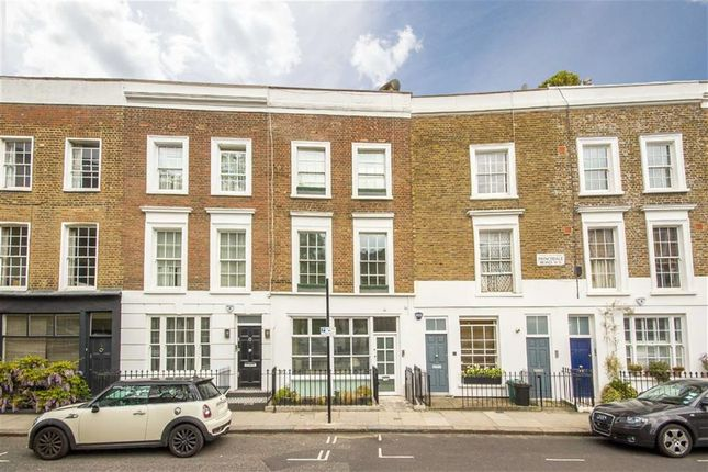 Thumbnail Property to rent in Princedale Road, London