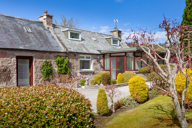 4 bed detached house for sale in Kinellar, Aberdeen AB21