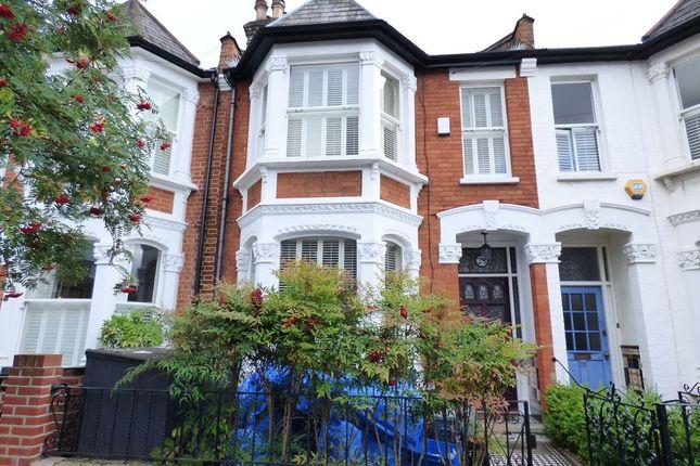 Thumbnail Property to rent in Alexandra Road, Twickenham