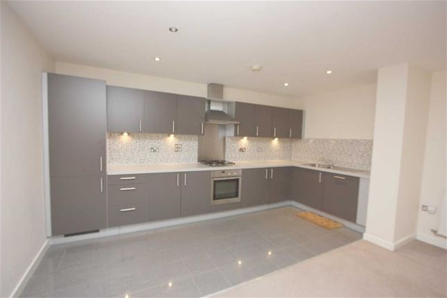 Thumbnail Flat to rent in Palmerstones Court, Bolton, Bolton