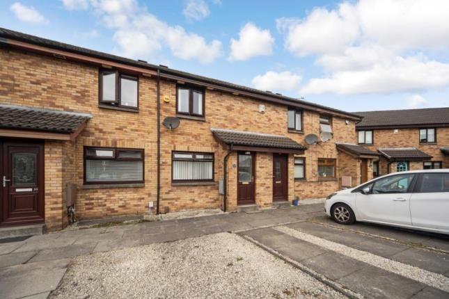 Thumbnail Terraced house for sale in Fleet Avenue, Renfrew, Renfrewshire