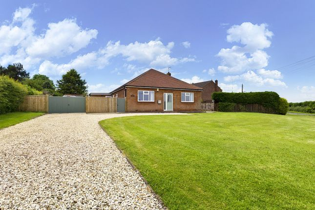3 bed bungalow for sale in Elm Lane, Goxhill, Barrow-Upon-Humber, North Lincolnshire DN19
