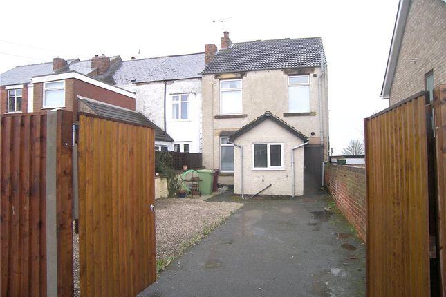 Thumbnail Cottage to rent in New Street, Higham, Alfreton