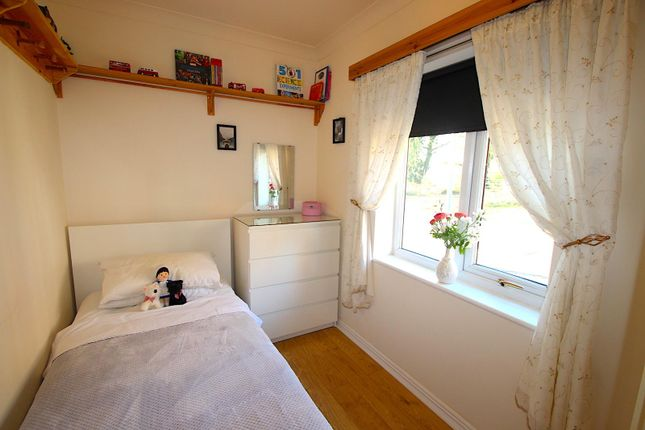 Bedroom Two of Meadow View, Botcheston, Leicester LE9