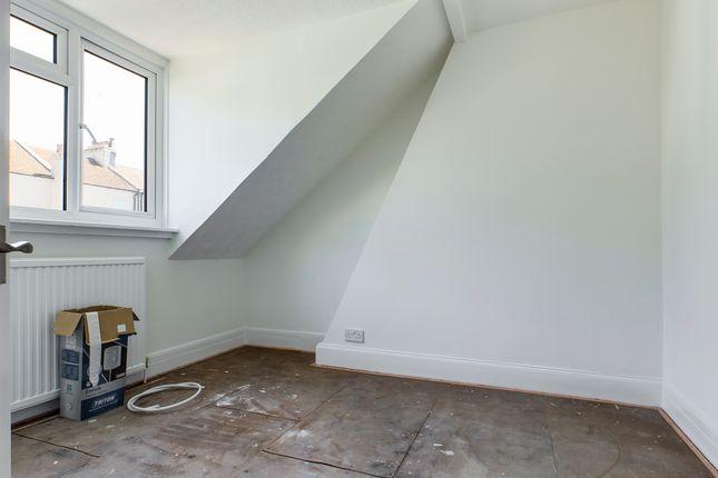 Four Bedroom Flat