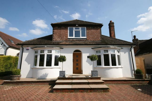 Thumbnail Detached house for sale in Tring Road, Dunstable, Beds