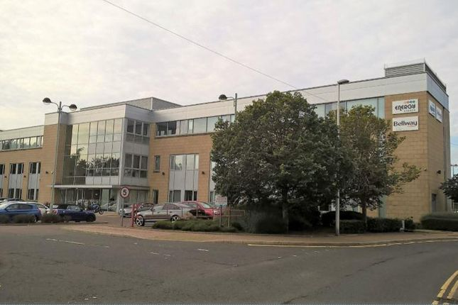 Thumbnail Office to let in 6 Almondvale Business Park, Livingston