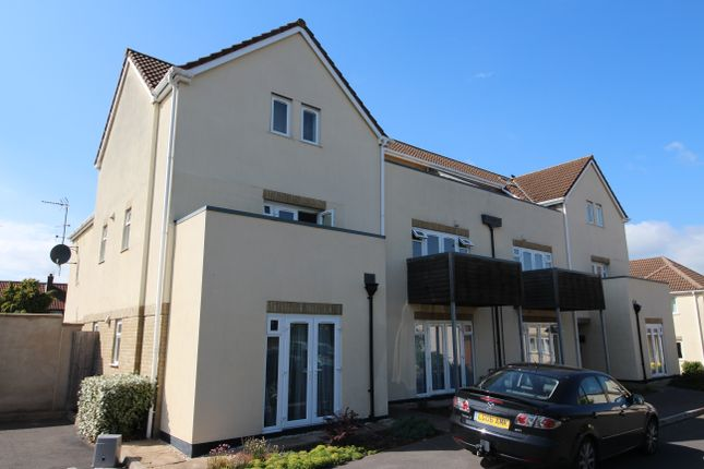2 bed flat for sale in The Old Orchard, Mangotsfield