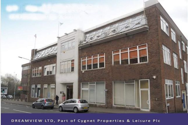 Thumbnail Office to let in King Street, Dudley