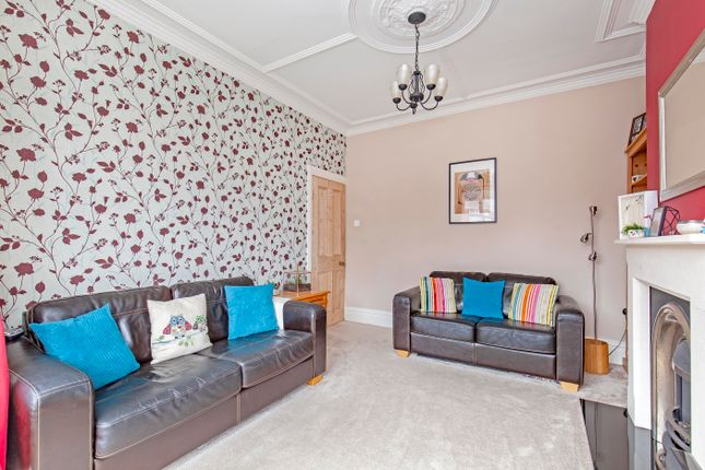 Reception Room of Dovedale Road, Sheffield S7