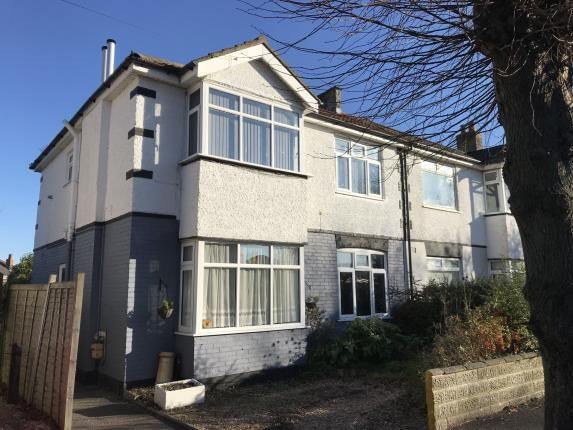 Thumbnail Flat for sale in Southbourne, Bournemouth, Dorset