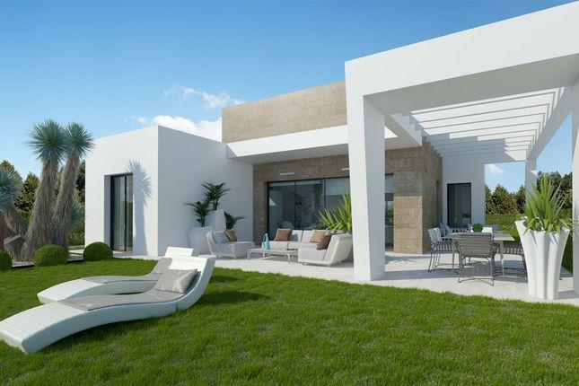 3 bed villa for sale in Algorfa, La Finca, Alicante, Valencia, Spain