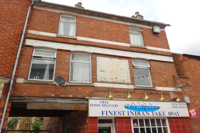 Thumbnail Duplex to rent in Market Street, Kettering
