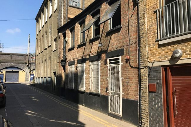 Thumbnail Commercial property to let in Fortescue Avenue, London