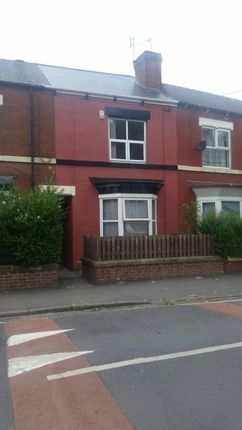 Thumbnail Room to rent in Cammell Road, Sheffield