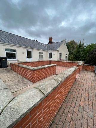 1 bed bungalow to rent in Wharf Road, Pinxton, Nottingham NG16