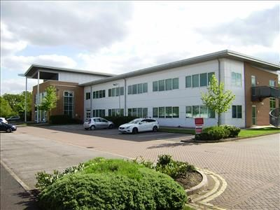 Thumbnail Office for sale in Unit Orchard Place, Nottingham Business Park, Nottingham, Nottinghamshire