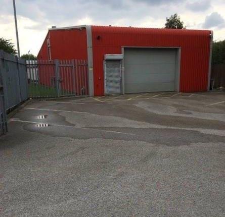 Photo 2 of Unit 30-33, Prestwood Court, Leacroft Road, Risley, Warrington, Cheshire WA3