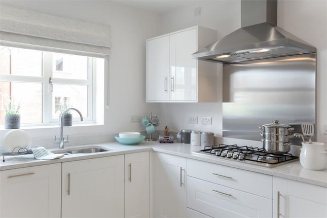"""2 bedroom town house for sale in """"Hopton"""" at Oteley Road, Shrewsbury"""