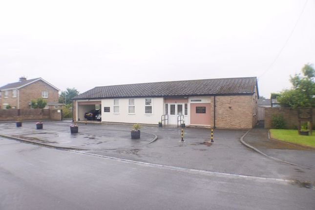 Thumbnail Commercial property for sale in Alan Haile Funeral Services, 5 James Street, Seahouses