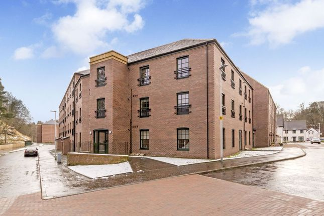 Thumbnail Flat for sale in 6 Old Dalmore Drive, Auchendinny