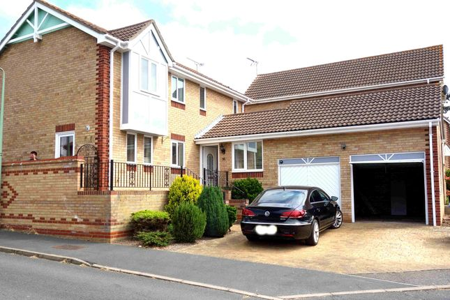 Thumbnail Detached house to rent in Wilding Road, Ipswich, Suffolk