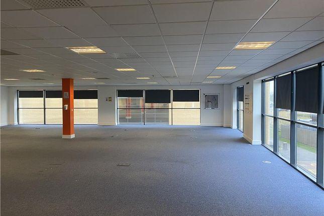Thumbnail Office to let in Lightbox, Quorum Park, Benton Lane, Longbenton, Newcastle Upon Tyne, North East