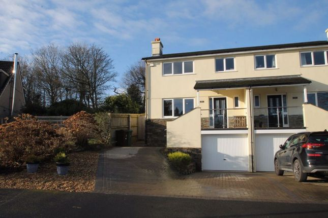 Thumbnail Property to rent in Frensham Avenue, Plymouth, Devon