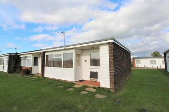 Front of California Road, California, Great Yarmouth NR29