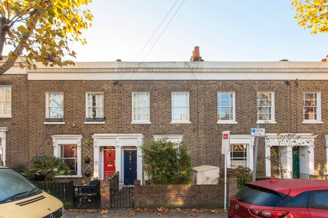 2 bed terraced house for sale in Chadwick Road, Peckham Rye