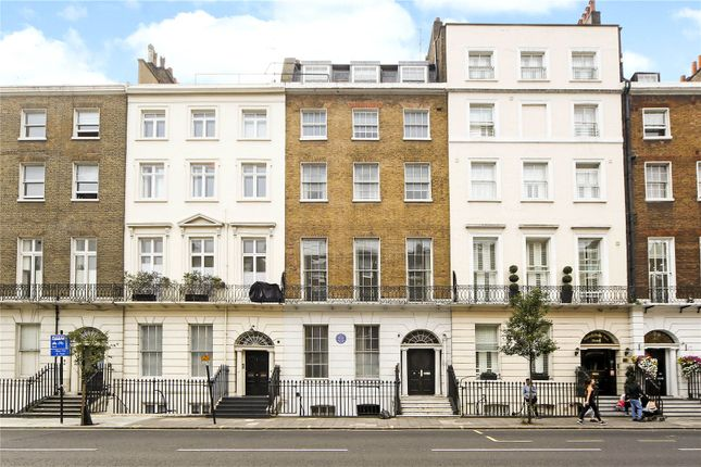Thumbnail Property for sale in Gloucester Place, London