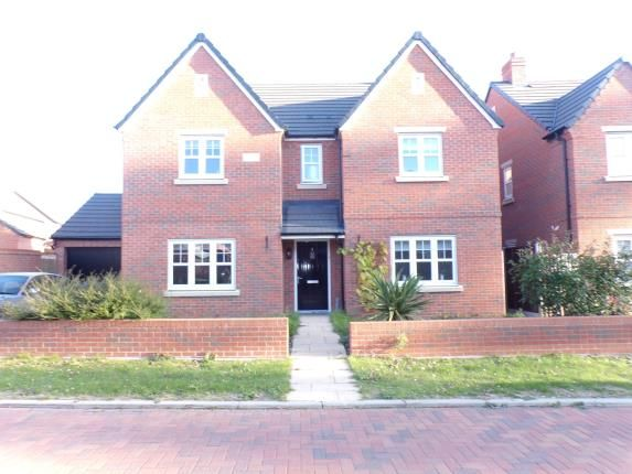 Thumbnail Detached house for sale in Madras Road, Meon Vale, Stratford-Upon-Avon