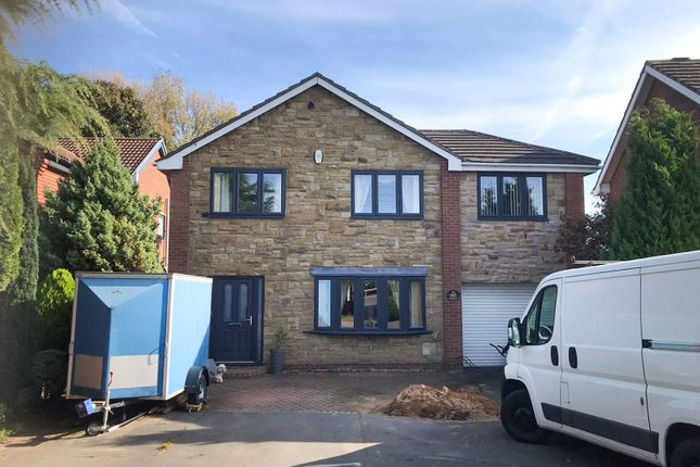 Thumbnail Detached house for sale in Doncaster Road, Doncaster, South Yorkshire