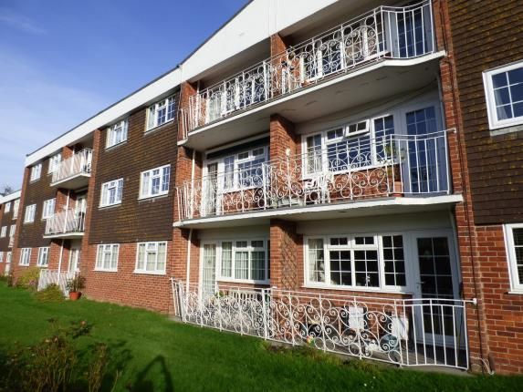 Thumbnail Flat for sale in Mark Anthony Court, Hayling Island, Hampshire