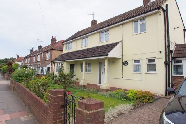 Thumbnail Property to rent in Dominion Road, Broadwater, Worthing