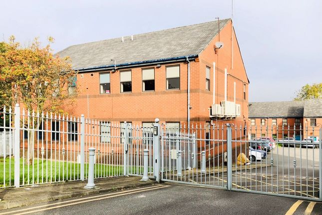 Thumbnail Office to let in Office 3, St Chads Court, School Lane, Rochdale