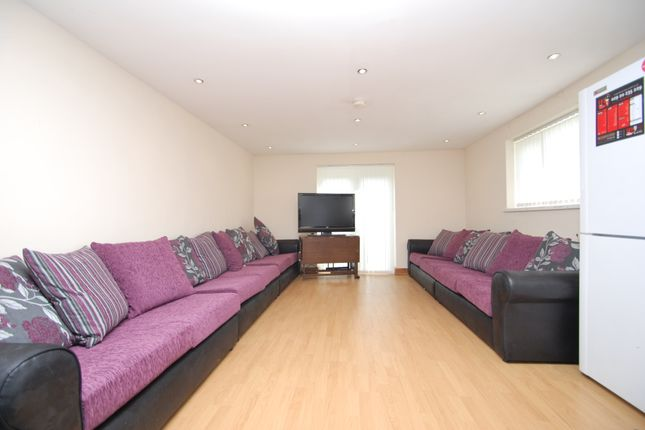 Thumbnail Terraced house to rent in Harriet Street, Cardiff