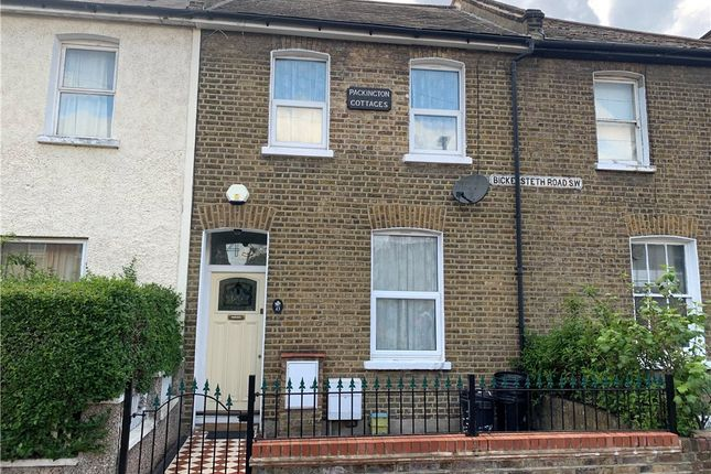 Thumbnail Detached house to rent in Bickerseth Road, Tooting, London