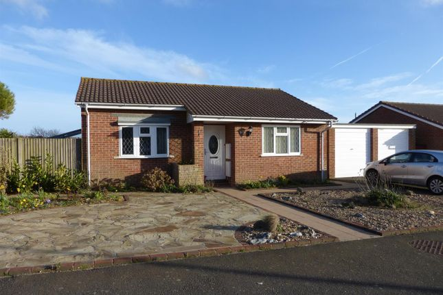 Thumbnail Detached bungalow for sale in Clementine Avenue, Seaford