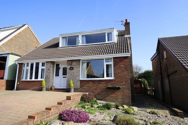 Thumbnail Detached house for sale in Stoneycroft Avenue, Horwich, Bolton