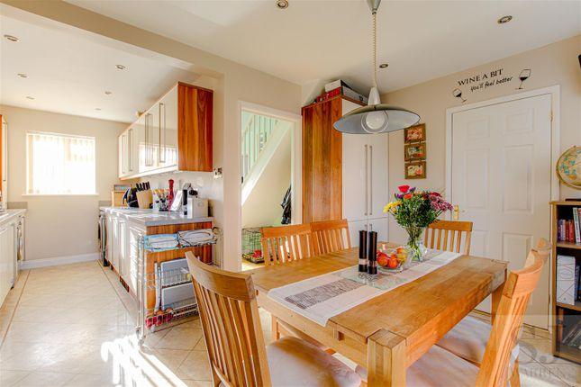Kitchen/Diner of Hester Place, Burnham-On-Crouch CM0