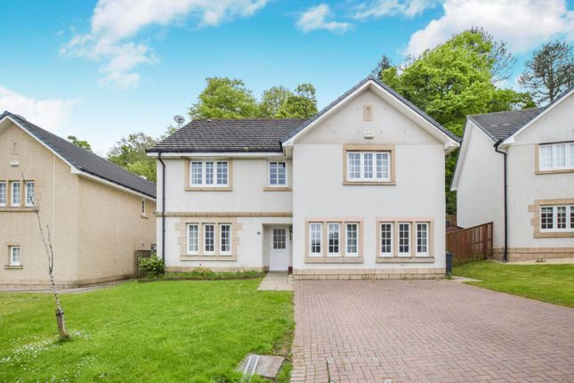 Thumbnail Detached house for sale in Mary Slessor Wynd, Glasgow