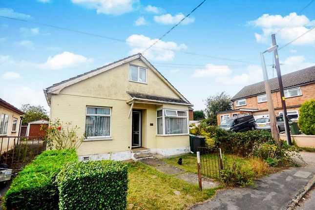 Thumbnail Property for sale in Brandon Road, Braintree