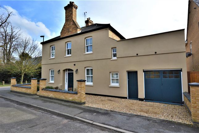 Thumbnail Detached house for sale in Princes Road, Stamford