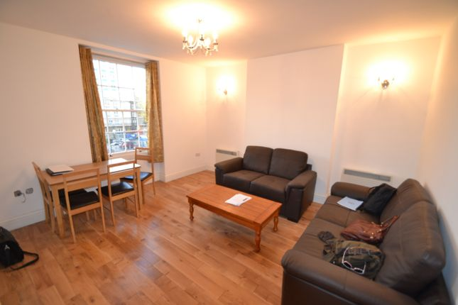 Thumbnail Flat to rent in Stroudley Walk, Bow