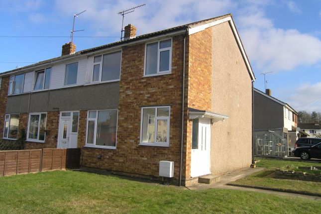 Thumbnail Property to rent in Braemor Road, Calne